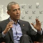 歐巴馬總統表態:蘋果應該為 FBI 提供協助