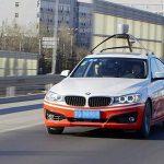 挑戰 Google,百度無人駕駛汽車將進入美國測試