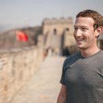 Facebook 進入中國三大條件:設中國伺服器、合資、建網路防火牆