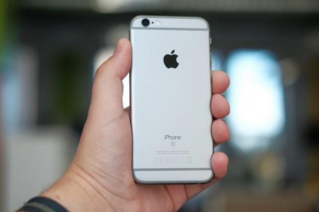 iphone 7 机壳照曝光,看不见耳机孔