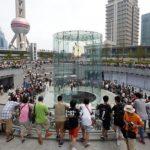蘋果:在資訊安全上從未向中國政府妥協