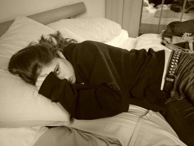 科學家支持,女性比男性需要更多睡眠