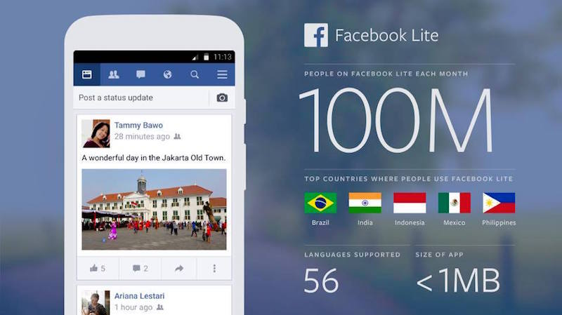 Facebook-Lite_100-million