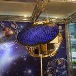 氣象衛星福衛三號十週年,接替者福衛七號升空倒數計時