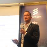 愛立信聚焦 5G、雲端及物聯網,推動產業鏈革新發展!