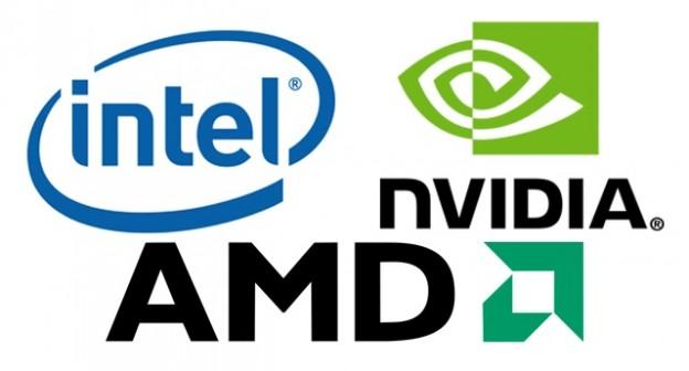 Intel-AMD-Nvidia-logos