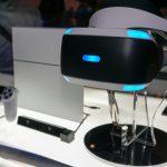 SONY 考慮讓 PS VR 支援 Windows PC 使用
