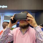UL警示!虛擬實境(VR)將帶來安全性的隱憂
