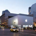 蘋果破例在舊金山開新辦公室,只為吸引人才