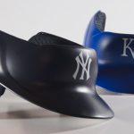 大聯盟投手試戴新碳纖維球帽,保護頭部安全