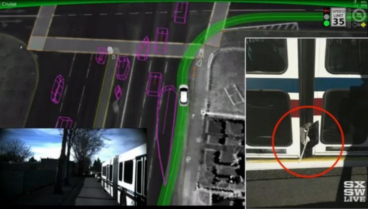 Google 談撞公車事件:我們還遇到過更「奇葩」的事