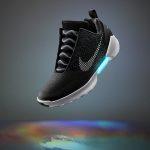《回到未來 2 》將在今年成真!Nike 推出 HyperAdapt 1.0 自動綁帶鞋