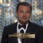 李奧納多奪影帝的瞬間,打破奧斯卡 Twitter 歷史推文紀錄