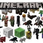 minecraft mob