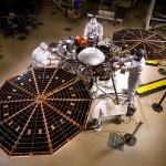 NASA「洞察號」探索火星任務推遲,時程延至 2018 年 5 月