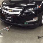 蚍蜉也能憾樹!六台微型機器人就能挪動一台轎車