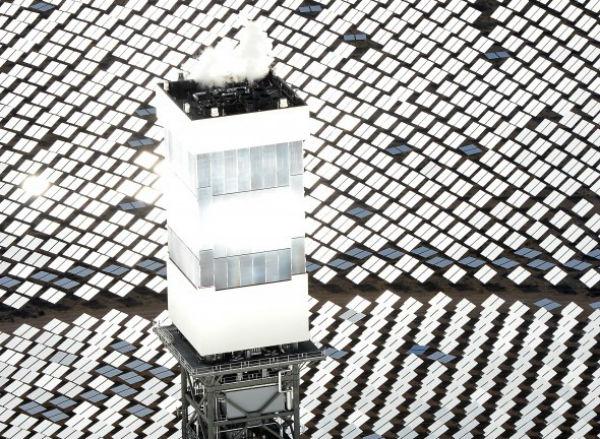伊萬帕計畫宣布「緩刑」,唱出聚光式太陽能悲歌