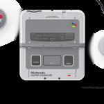 完美超任復古風!任天堂 New 3DS LL 主機,不只外觀像還可玩超任老遊戲