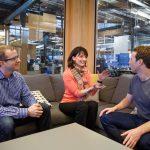 Facebook 研發硬體是認真的!招聘前 Google、DARPA 大將 Regina Dugan