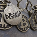 FLICKR BTC Keychain