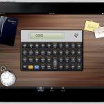 同樣是 iOS 系統,為什麼 iPad 沒有內建計算機?