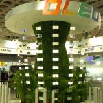 顛覆傳統燈具設計概念,工研院展出 OLED 照明創新應用