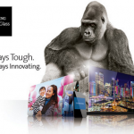 康寧彩色大猩猩玻璃可印高解析影像,宏碁新款筆電率先採用