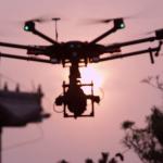法國巴黎遭恐攻後,計劃以高性能無人機加強維安監控