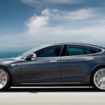 中國限定?Tesla Model S 加入防霧霾功能