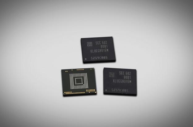 三星ufs2.0 打入苹果记忆体供应链?