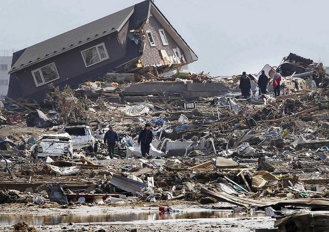 災難來襲時不再有人被遺忘,日本將全面擴大衛星通訊