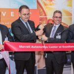 進軍車聯網,Marvell 宣佈車用技術研發中心落腳德國埃特林根