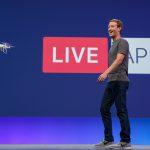 F8 2016:Facebook 釋出 Live API,整合直播應用與拍攝裝置