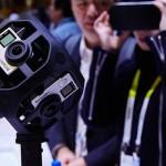 GoPro 推新 VR 攝錄套件 Omni,盼打入業餘消費者市場