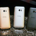 初探 HTC 10:誠意十足
