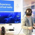 HTC 結合 Microsoft 與 GameStop,擴大美加地區 VIVE 體驗活動