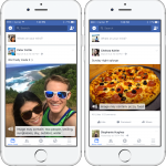 Facebook 推人工智慧新功能:讓盲人也能「看見」照片內容