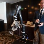 正在興起的領域!加拿大的生醫機器人要成為身障者的助手