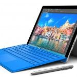 微軟 Surface Pro 4 春電展購機潮正式引爆