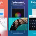 微軟 iOS 版 Word Flow 弧形鍵盤正式推出,美國用戶搶先使用