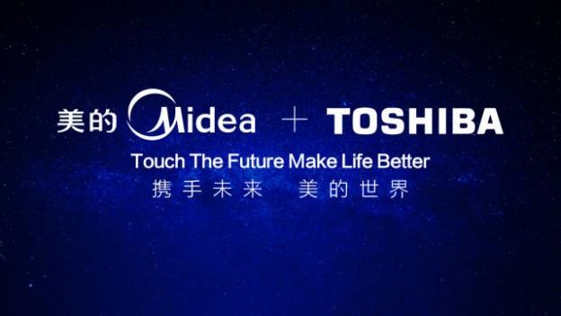 Midea_Toshiba