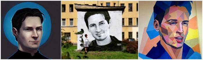 Pavel Veleryevich Durov 06