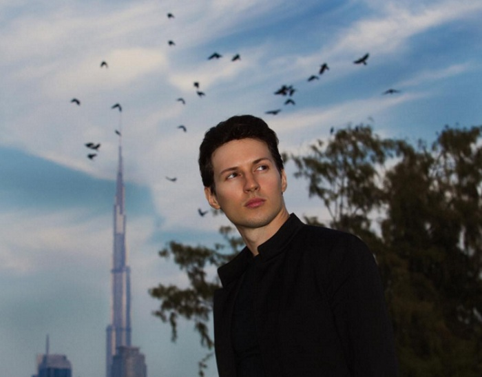 Pavel Veleryevich Durov 08