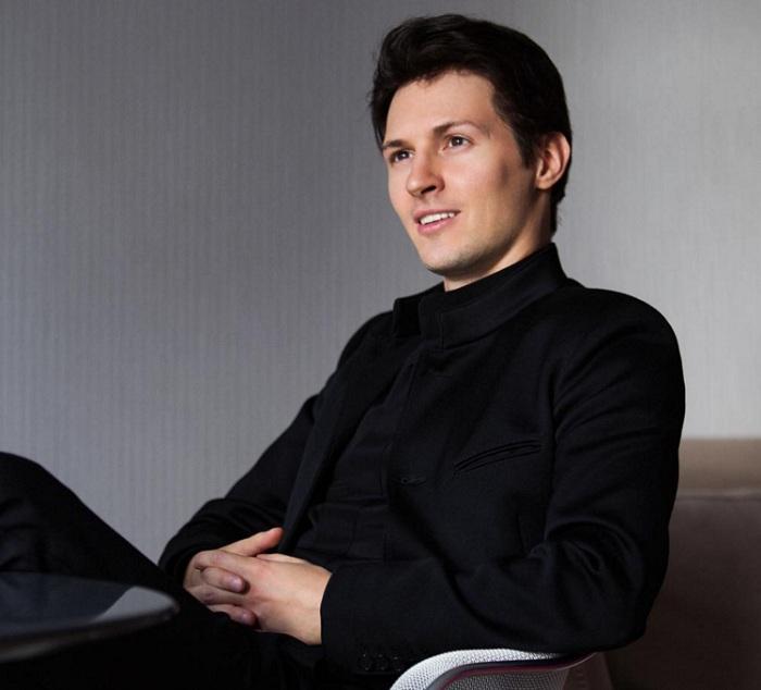 Pavel Veleryevich Durov 09