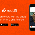The Official App Reddit