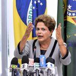 政治拖垮經濟 昔日金童巴西面臨經濟重創