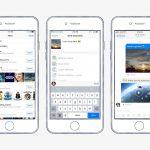 Facebook Messenger 可直接分享 Dropbox 檔案、新增視訊頭貼視窗功能