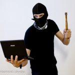 駭客藉行動裝置攻擊家用路由器,台灣受害第一名