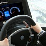 電視、手機錢難賺,韓廠搶灘車用 OLED 面板
