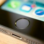 LG 發表的新感應器,可以讓手機螢幕辨識指紋